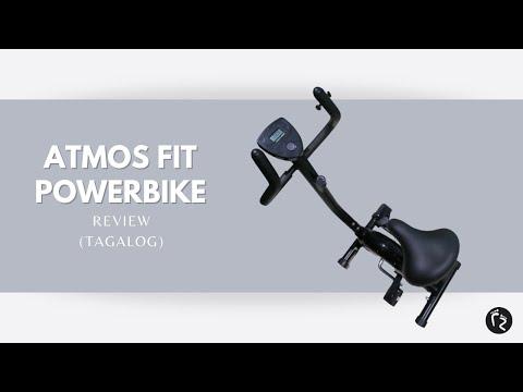 Atmos Fit Powerbike
