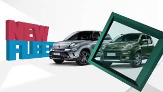 Fiat: Car Sharing Fiat - Parte la 2 Edizione di Fiat Likes U