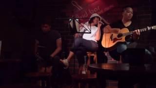 UỐNG TRÀ (Á QUÂN THẢO NHI SING MY SONG) - GUITAR ACOUSTIC COVER HƯỚNG DẪN ĐỆM HÁT HỢP ÂM CHUẨN