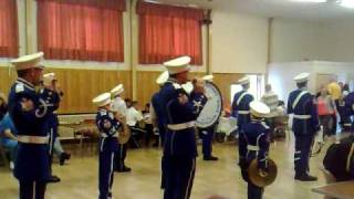 Saltcoats Protestant Boys FB Courtroom