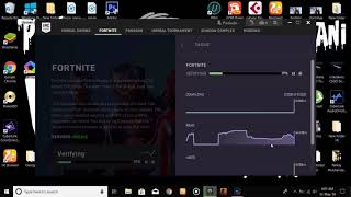 How to restore/copy Fortnite to another PC without loosing data