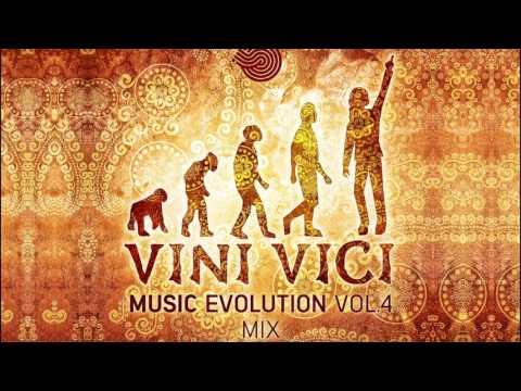 VINI VICI Music Evolution Vol.4 Mix