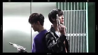 EXO-LOVE SHOT Kamera arkası #2