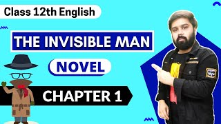 the invisible man chapter 1 in hindi