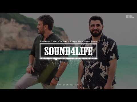 Bilal Hancı \u0026 Mustafa Ceceli - Rüzgar (Berat Demir Remix)