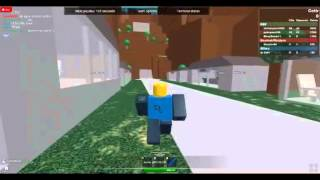 Roblox - Secret Ways In RSF Fort.