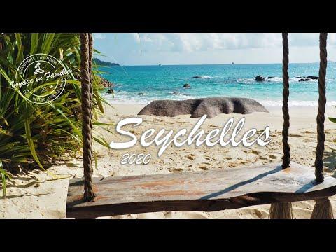Seychelles - Février 2020 (Praslin   La Digue   Mahé)