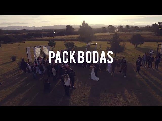 Pack Boda - Córdoba, Argentina