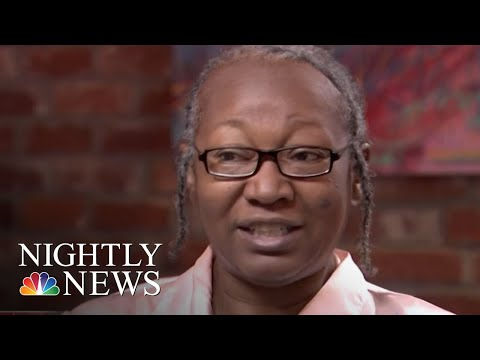 As Tech Moves Into Pittsburgh, Longtime Residents Worry About Being Left Behind | NBC Nightly News