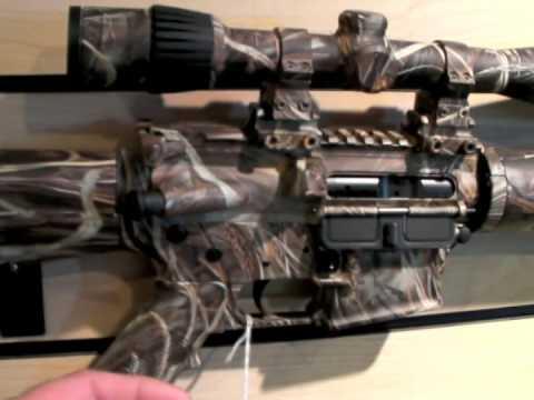 """Get Some Guns"" store visit, Pt 1"