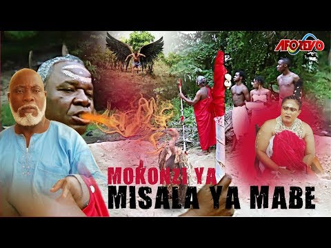 Film Nigerian Nollywood 2018 En Lingala -  Nouveauté Congolais 2018 -  Mokonzi Ya Misala Mabe