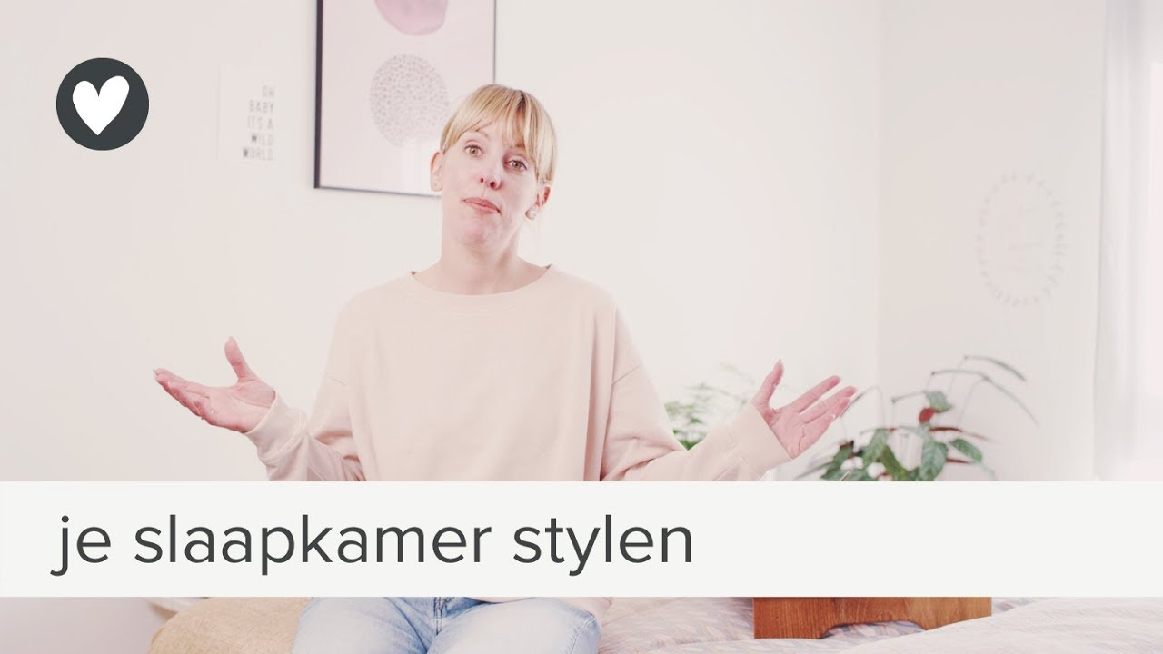 het ultieme slapen: je slaapkamer stylen | vtwonen | tips - YouTube