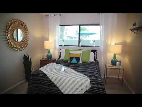The Rev Apartments - Tempe, AZ