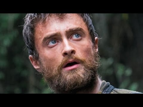 Gorgeous Artwork Imagines Daniel Radcliffe As The Next Wolverine