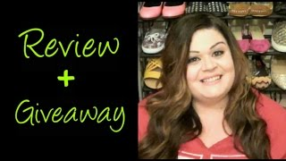 Vain Pursuits- Awesome skincare made just for you + Giveaway!!!! Thumbnail