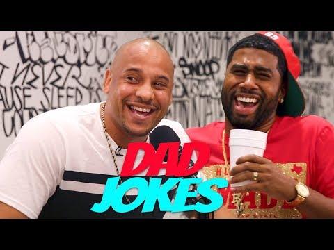 Dad Jokes | You Laugh, You Lose | Kraig vs. Billy