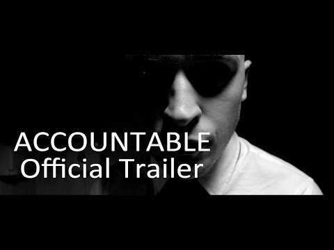 ACCOUNTABLE Trailer - FrightFest 2017 - Revenge Thriller