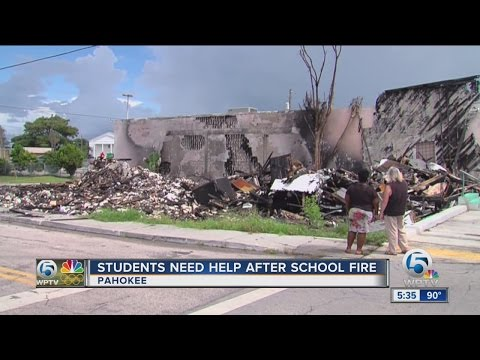 Gap Christian Academy in Pahokee might not start on time