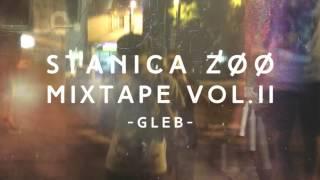 GLEB - ZOOSHOW prod. Teddy Music