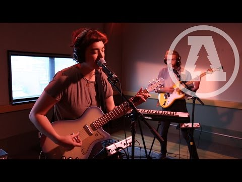 Adult Mom on Audiotree Live (Full Session)