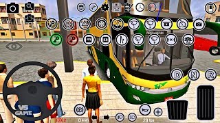 NEW FEATURES | Proton Bus Simulator Road HUGE UPDATE Android Gameplay screenshot 2