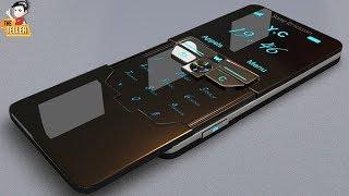 11 มือถือสมาร์ทโฟนสุดแปลก และเจ๋งยิ่งกว่า iPhone 11