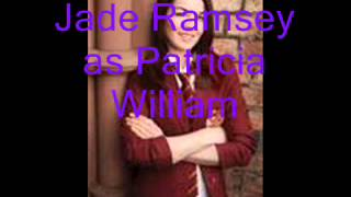 A House of Anubis Love Story Part 1