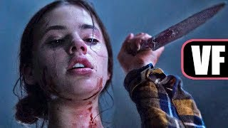 WHAT WE BECOME Bande Annonce (2018) Film Zombies