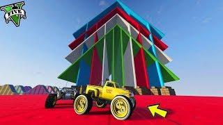 GTA 5 ONLINE 🐷 TROLL RC BANDITO XXXXL !!! 🐷 GARE TROLL 🐷N*101🐷 GTA V ONLINE 🐷 DAJE !!!