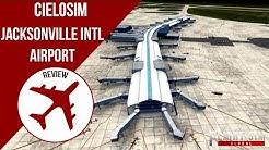 FSG   Cielosim Jacksonville Intl Airport Review
