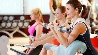 Как похудеть занимаясь в тренажерном зале девушке(, 2015-07-08T08:06:52.000Z)