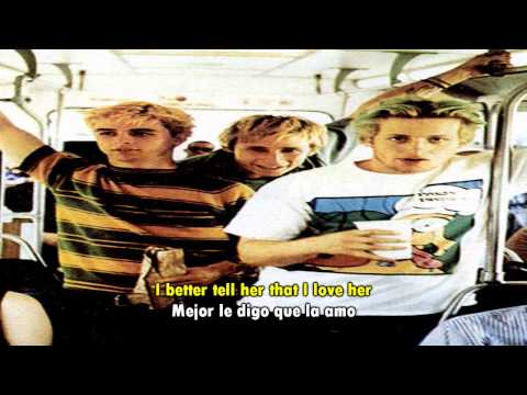 Green Day - Pulling Teeth (Subtitulado En Español E Ingles)