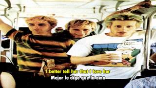 Green Day - Pulling Teeth (Subtitulado En Español E Ingles)