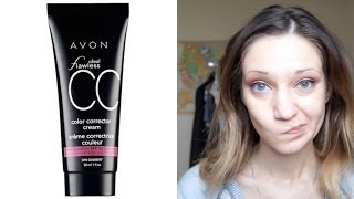 REVIEW: Avon Ideal Flawless CC Cream (First Impression) Thumbnail
