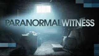 "Paranormal Witness. Episode 4. Season 1. The Bendy Straw. ""Bill Sirloin"""