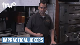 Impractical Jokers - Abusive Pizza Maker