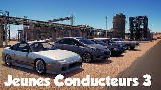 Forza Horizon 3 - Jeunes Conducteurs 3 (Feat Saymtex)
