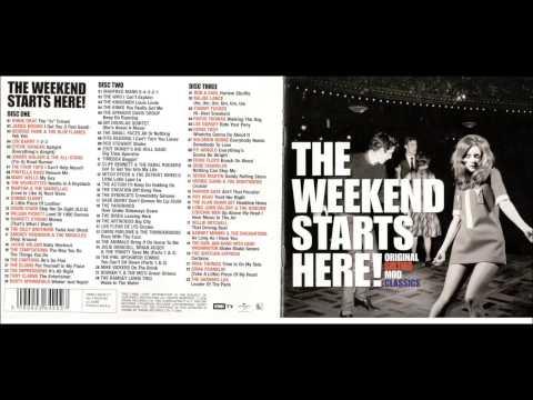 The Weekend Starts Here - Original Sixties Mod Classics [part 3]