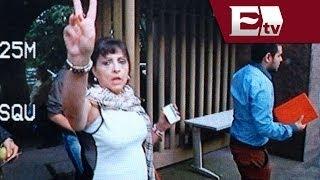 Surge Lady Golpeadora en Guanajuato, es regidora por el PAN  /Excélsior Informa