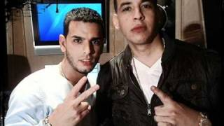 Tito el Bambino & Daddy Yankee - Me Entere (Jorge Fernández Rmx).wmv