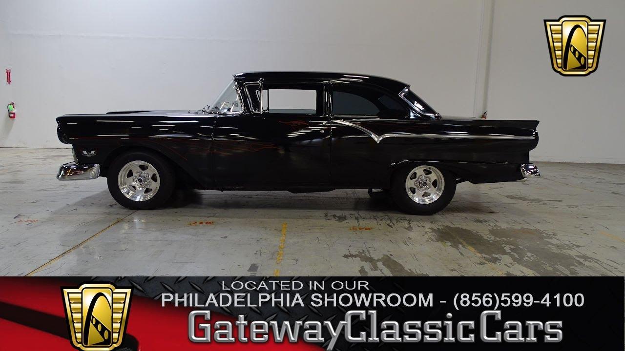 1957 Ford 300, Gateway Classic Cars Philadelphia - #120 - YouTube