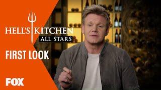 First Look: Gordon Ramsay Introduces Season 17 | HELL'S KITCHEN: ALL STARS