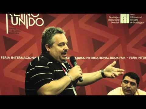 Encuentro Internacional de Sindicalismo 2015
