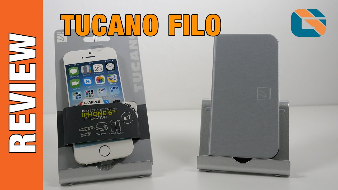 cover iphone 6 tucano