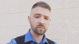 26-Year-Old Man Mistaken for a Neo-Nazi Because of This Haircut