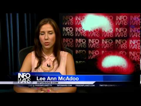 INFOWARS Nightly News Monday August 19th 2013