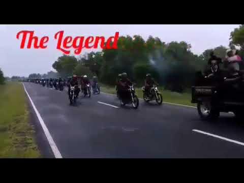 Pendhoza - Aku Cah Rx King (official Video Musik)