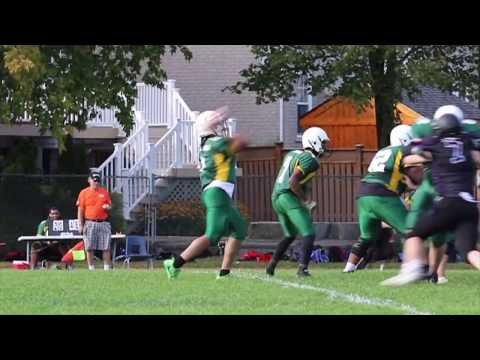Haris Towheed   Pickering High School   Class of 2020