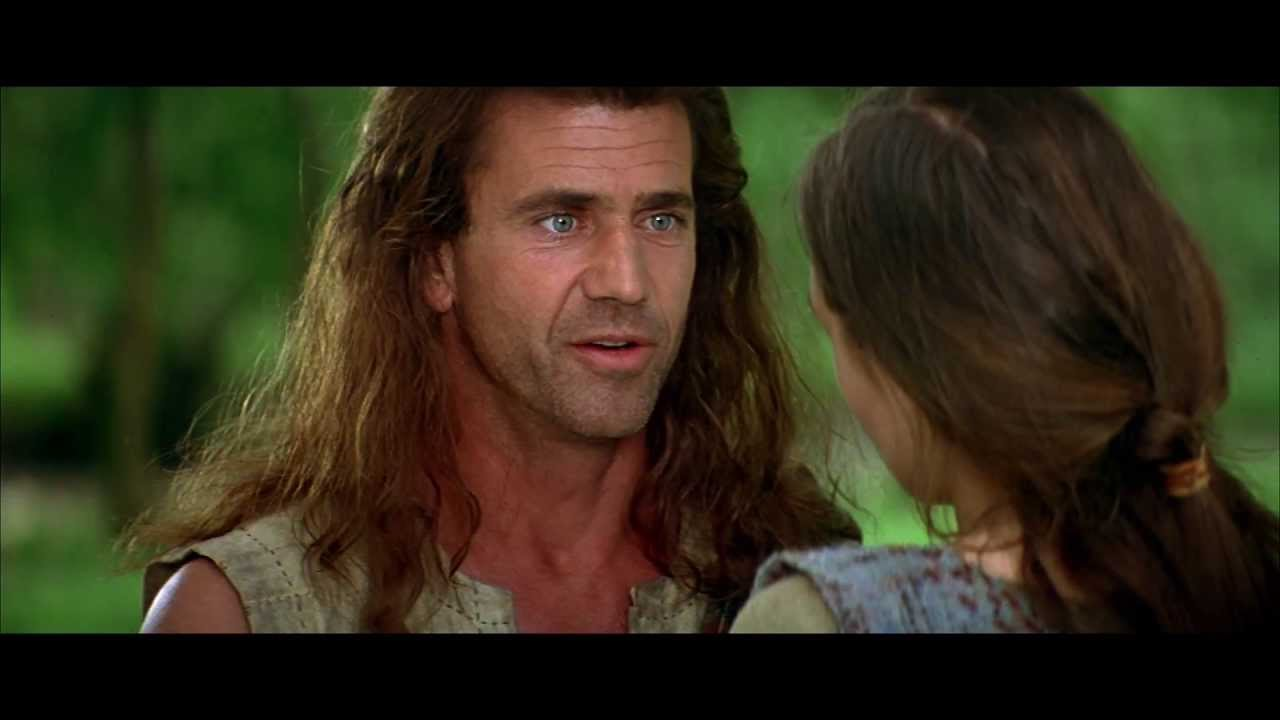 Braveheart Official174 Trailer 1 HD YouTube