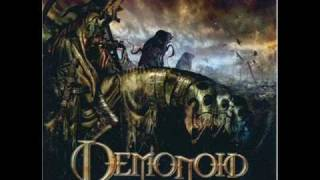 Demonoid - Wargods (Album - Riders Of The Apocalypse)